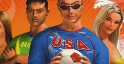 Plaj Futbolu 3D