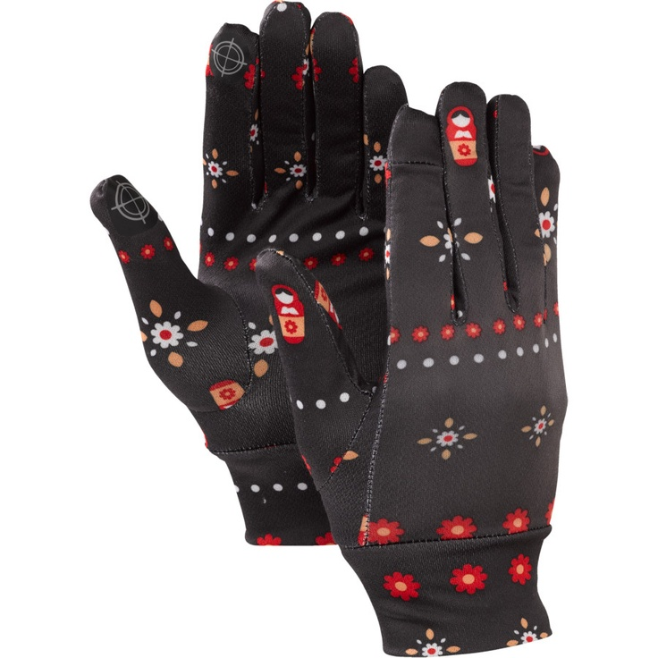 Burton Touchscreen Glove Liner  | Backcountry.com $17.95