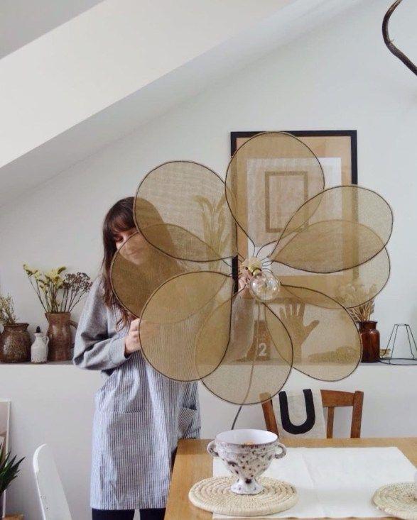 Visite de l'appartement en location déco DIY de l'Instagram