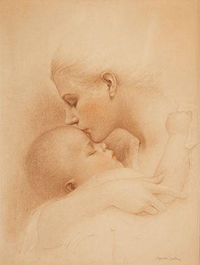 При един мъдрец дошла млада майка и попитала, кога да започне да възпитава сина си.  – На каква възраст е твоят син? – заинтересувал се мъдрецът.  – На осем месеца, – отговорила майката.  – Закъсняла си с осем месеца, – гласял отговорът.