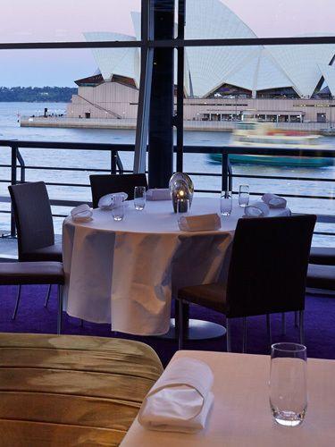 Dinner at Quay (gift voucher)