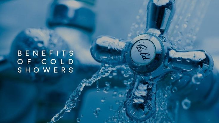Benefits of cold showers are numerous. Cold showers are a natural and effective way to achieve good sexual health, de-stress, revitalize and achieve overall wellness and well-being. Also, cold showers can positively affect men's testosterone levels. Finally, they play an important role in cardiovascular health