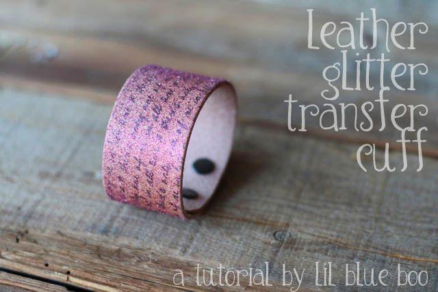 Awesome idea: 1 Cuffs, Diy Leather, Diy Tutorial, Leather Cuffs, Workshop Idea, Creative Inspiration, Jewelry Diy