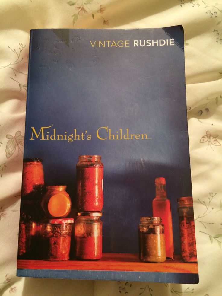 midnights children by salman rushdie essay Midnight's children is a 1981 novel by salman rushdie that deals with india's transition from british colonialism to independence and the partition of british india.