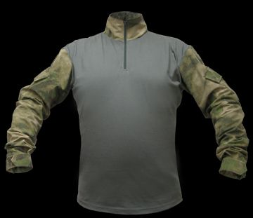A-TACS FG TACTICAL COMBAT SHIRT (TCS) | A-TACS FG GEAR | Tactical Gear
