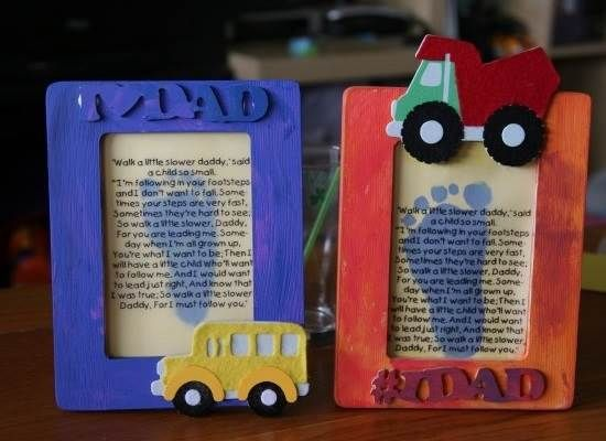 17 best images about mother fathers day on pinterest for Picture frame crafts for adults