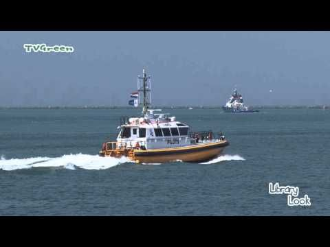 Port of Rotterdam: Beerkanaal - YouTube