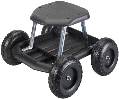 Garden Scooter By Miles Kimball Miles Kimball Http://www.amazon.com