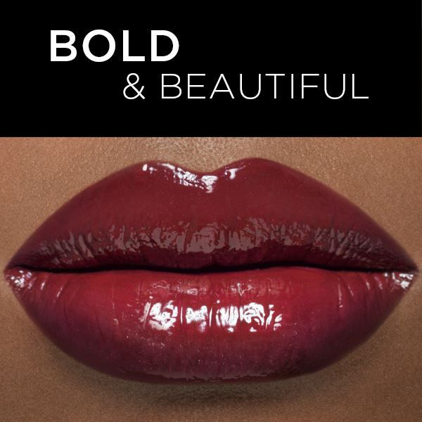 Are you a bold lips kind of girl? We want to know. #FanFeedback #Lips #Makeup #Beauty #BoldLips