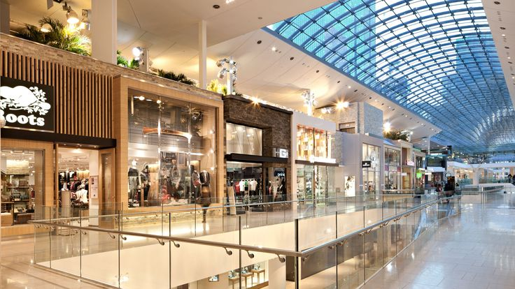 1000 images about shopping mall on pinterest shopping for Interior design agency montreal