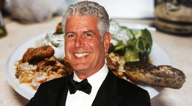 A Visual Tour Of Bourdain's Pittsburgh Food-Odyssey On 'Parts Unknown'