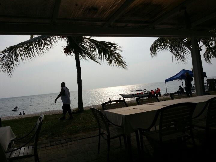 Tanjung Tuan, Port Dickson