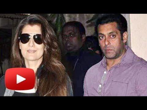 Salman's ex Sangeeta Bijlani's Comeback In Bollywood