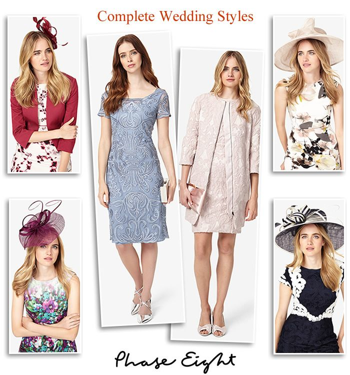 Phase Eight SS17 Wedding and Occasionwear