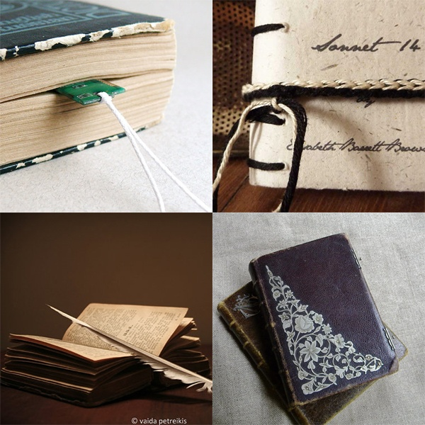 "monday moodboard no18 by @MADEbyMADA from ""handmade designs"" blog #europe, #handmade, #crafts, #madebymada #books"