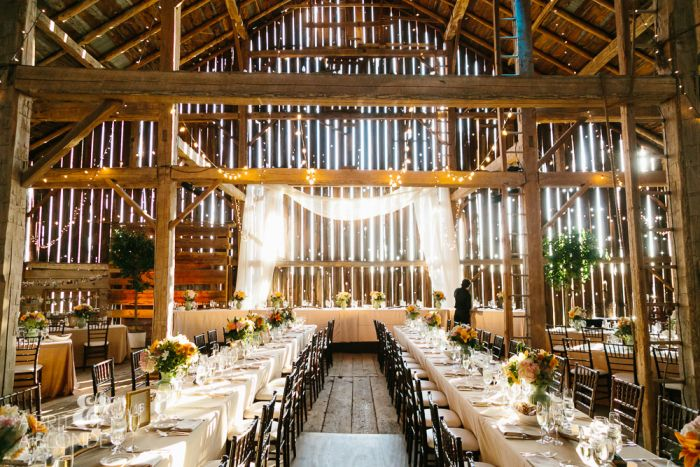Best 25 farmhouse wedding venue ideas on pinterest for Barn builders ontario