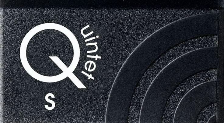 Das neue Ortofon Quintet Black S weist nunmehr einen Saphir-Nadelträger für…