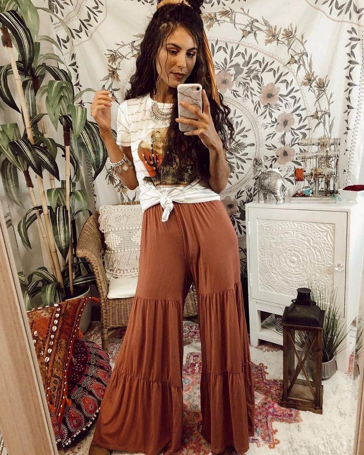 Dressing Design Ideas for Bohemian lifestyle