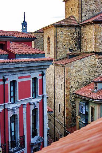 Oviedo, Asturias, Asturias, España.