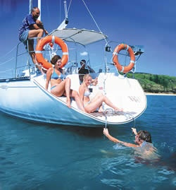 if you want to have the best escapade for this summer or during your upcoming holiday, then you should consider going to the Whitsunday region and you can guarantee yourself that you will be able to enjoy a lot of fun activities in this great adventure travel destination in Australia.