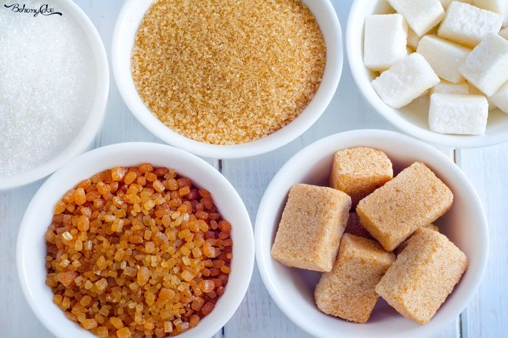 Rinunciare allo zucchero ma non alla dolcezza, è possibile! Per delle ricette più light dei dolci senza burro basta togliere lo zucchero e..
