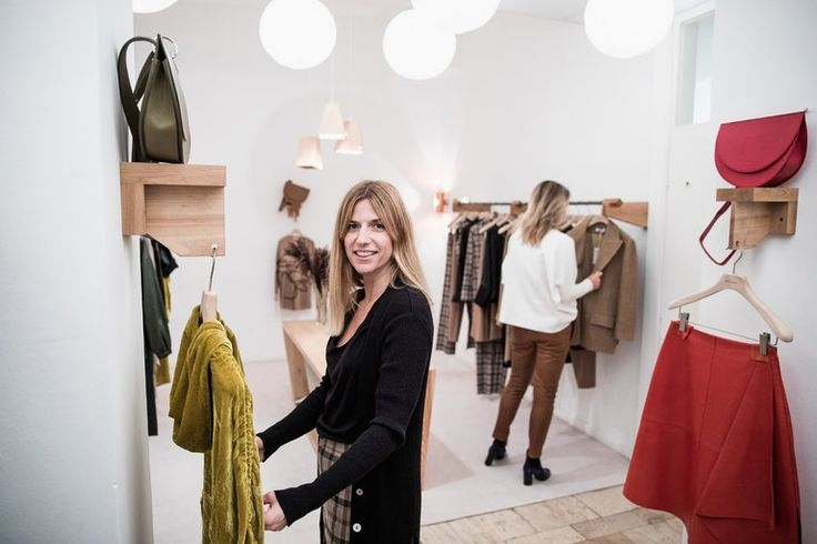 Eastern Europe has never been known as a fashion hub, but recently designer Magda Butrym is working to change that. It is her dream to have a brand that is completely Polish. She wants the clothing to be distinctly Polish and be inspired by Polish craftsmanship. -Rachel F. 11/12/17