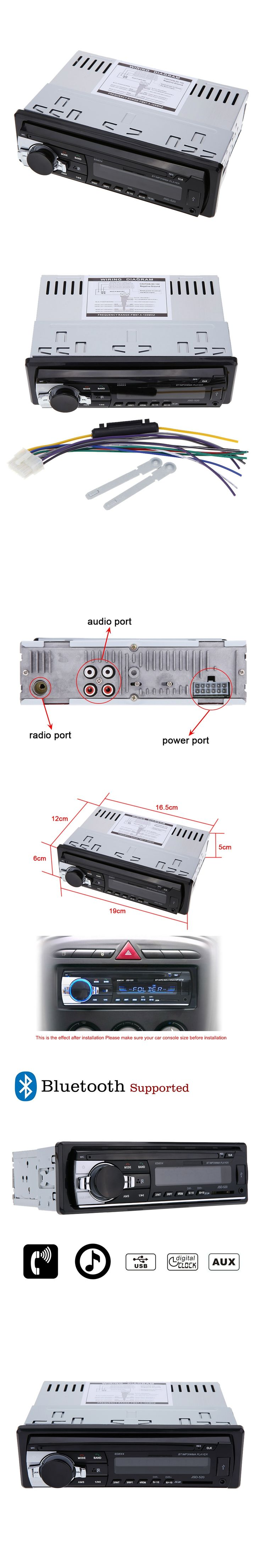 Nett Stereo Lautsprecherkabelfarben Ideen - Elektrische Schaltplan ...