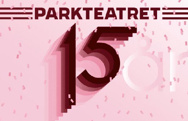 Parkteatret feirer 15-årsjubileum