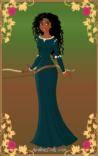 """""""Just For Funzies:"""" Artist Recreates 10 Disney Characters As Women Of Color 