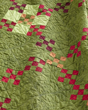 ~ Feather Quilting Designs