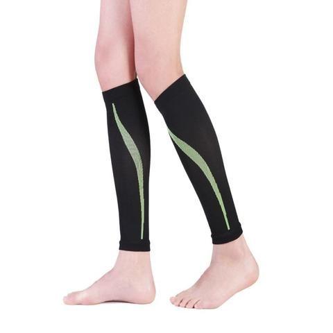 1209e12d0a Unisex 2018 Compression Socks Graduated Ankle Length Calf Leg Support Socks  Meias Meia Popsocket Calcetines Women Men