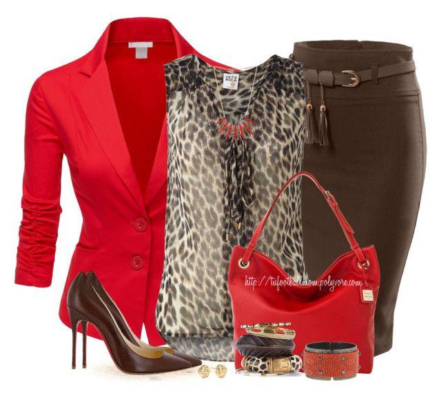 """* Style These *"" by tufootballmom ❤ liked on Polyvore featuring Doublju, LE3NO, Vero Moda, Christian Louboutin, Dooney & Bourke, Kate Spade, Jessica Simpson, Bottega Veneta, women's clothing and women's fashion"