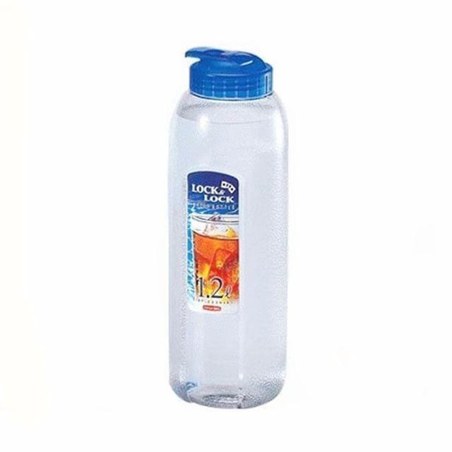 Nama Produk Lock N Lock Water Bottle Botol Air Minum Kulkas 1 2l