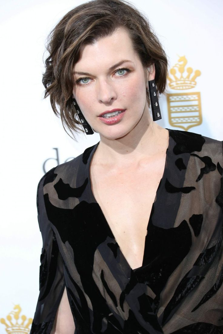 38 best MILLA JOVOVICH images on Pinterest | Milla ... Milla Jovovich