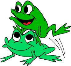 Resultado de imagen para respiracion de los anfibios animado