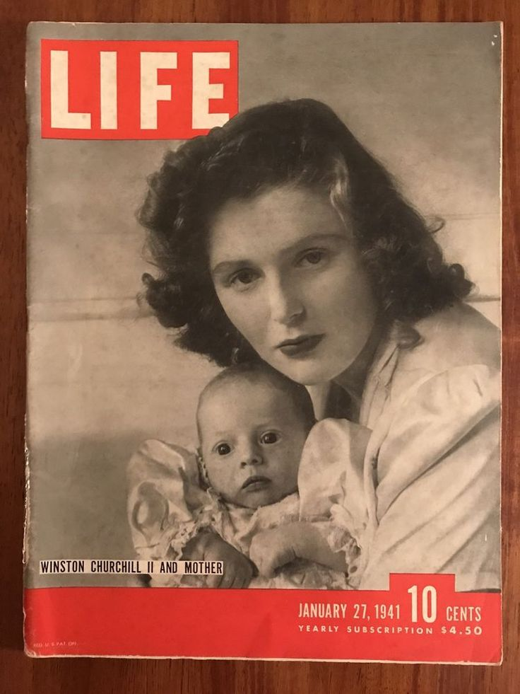 Life Magazine Vintage January 27 1941 | eBay
