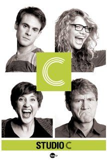 My family loves Studio C! Hilarious. Clean. my favorite thing to watch right now!!!!!!!