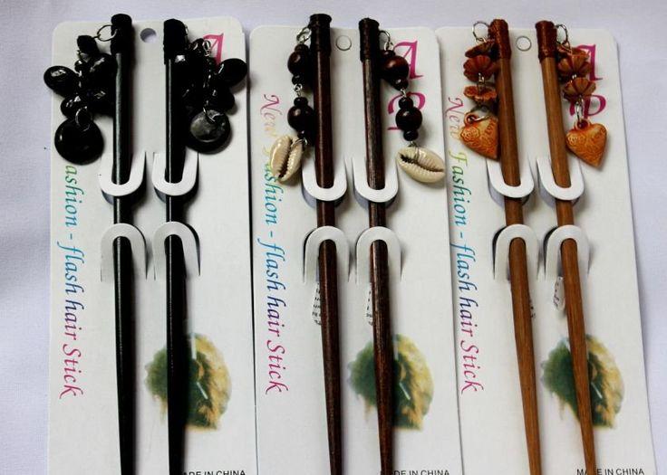 Купить Китайские палочки для волос