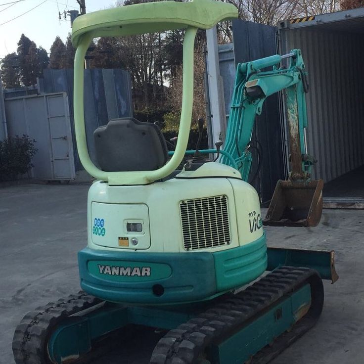 Yanmar mini Excavator #vancouver #buy #sell #buyandsell #newwestminster #coalharbour #englishbay #follow #downtown #yaletown #construction #portmoody #britishcolumbia #canada #japan #quality #products #wealth #chilliwack #business #international #love #excavation #landscaping #design