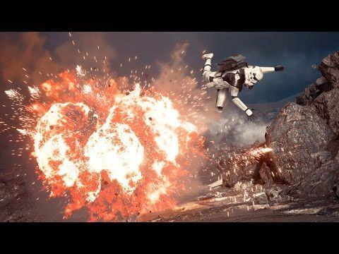 Top 10 Video Games With The Best Explosion Effects - YouTube