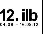 Es ist wieder soweit: Heute startet das 12. Internationale Literaturfestival Berlin mit vielen hochkarätigen und interessanten Veranstaltungen.   http://berlinerlesezeichen.de/12-internationale-literaturfestival-berlin