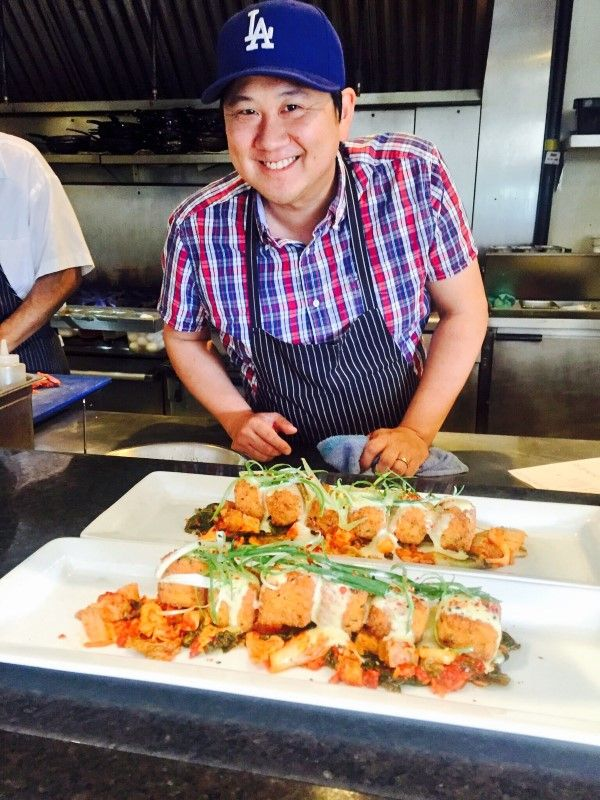 Alberta Food Tours - Savoring 17th Ave SW Calgary