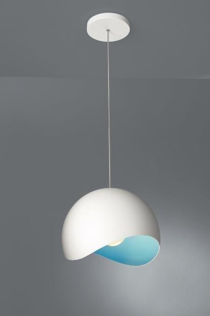 Hanglamp Massive Blauw 40354/35/10