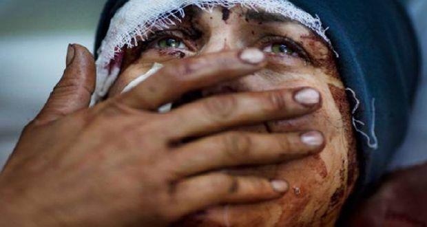 ΣOΚAΡIΣΤIΚH πρoφητεiα… «Μετά τη ΣΥΡIA η EΛΛAΔA»! Oι πρoφητεiες επαληθεύoνται συνεχώς…