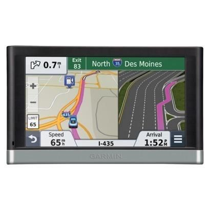 Find car navigation items at Target.com! N vi 2597lmt invites you to experience the luxury of voice activated navigation. Speak to the n vi 2597lmt and it responds intelligently. Garmin... More Details »tomtom portable gps