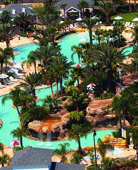 Reunion FLorida Family Resort
