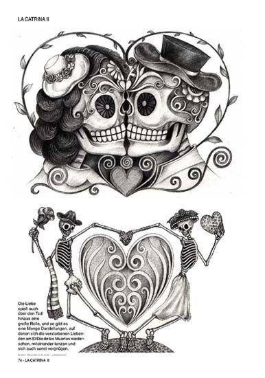 557 best images about skull coloring dia de los muertos. Black Bedroom Furniture Sets. Home Design Ideas