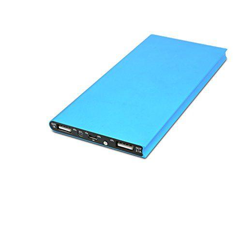 8000 mah power bank, only 15,49 EUR----TONBUX ® 8000mAh Power Bank externer Akku externe Batterie tragbares Ladegerät Dual USB 5V-1A/ 5V-2.1A Ausgang schlankes Ladegerät mit LED für Android Tablet und Smartphone und Iphone 6,6 Plus, 5, 5S,4, 4S;Samsung Galaxy S5, S4, S3,Note 3,Note4; HTC,LG, Huawei,Android Tablet, Ipad Air,ipad 4,3,2, Mini 2, usw. Blau TONBUX http://www.amazon.de/dp/B00SH3BQ46/ref=cm_sw_r_pi_dp_au9.ub0Z3SA1K
