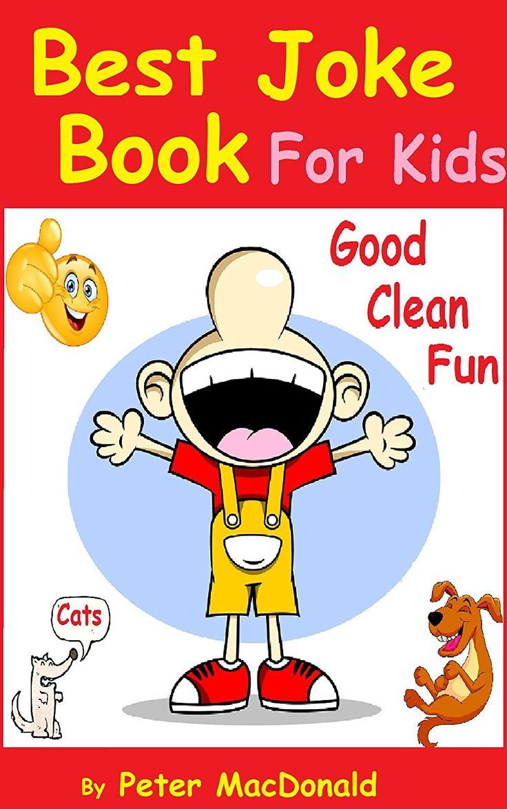 Best Joke Book for Kids Best Funny Jokes and Knock Knock