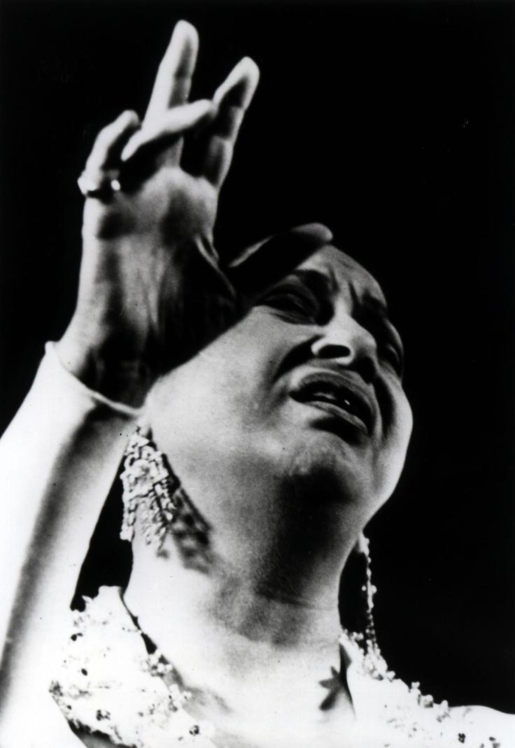 Ümmü Gülsüm, Mısır Gibi Bir Ses / Umm Kulthum, A Voice Like Egypt #arab #cinema